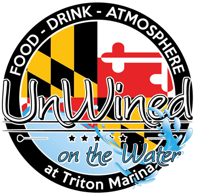 unwined on the water at triton marina